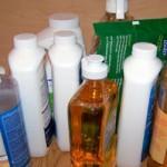洗剤断捨離後の我が家のお掃除術