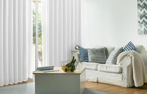 疲れがとれないのはカーテンのせい!?シンプルで理想的なカーテンをネットで注文
