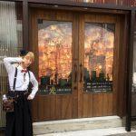 「えんとつ町のプペル」展 in 大阪がもよん☆アートありカフェあり感動あり!